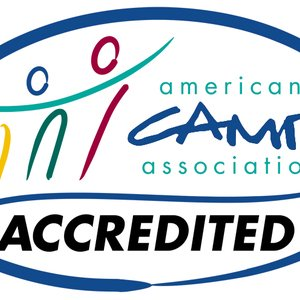 ACA gives camp carolina 100%